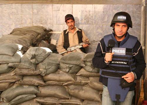 """Đột nhập """"thủ đô"""" kinh hoàng của phiến quân Iraq - 1"""