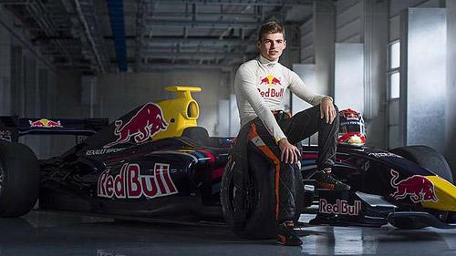 F1 sắp trình làng tay đua trẻ nhất trong lịch sử - 1