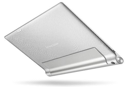 Lenovo giới thiệu tablet Yoga 10 HD+ màn hình siêu sáng - 2