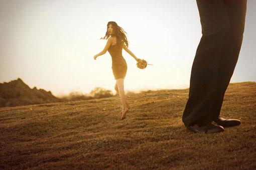 Thư tình: Chia tay để cho tình yêu cơ hội - 1
