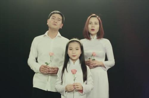 Vợ chồng Giang Hồ cùng học trò The Voice Kids hát về mẹ - 1