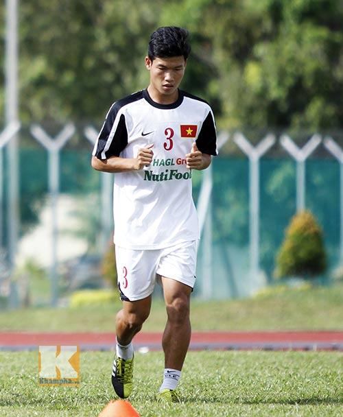 U19 VN: Ông Giôm đã tìm được đội hình ưng ý nhất - 2