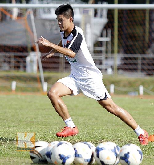 U19 VN: Ông Giôm đã tìm được đội hình ưng ý nhất - 7