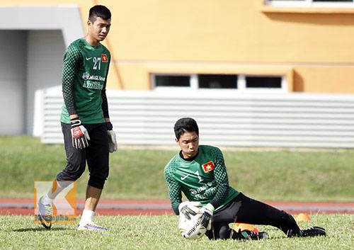 U19 VN: Ông Giôm đã tìm được đội hình ưng ý nhất - 8