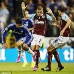 Bóng đá - Burnley – Chelsea: Dấu ấn tân binh