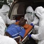 Tin tức trong ngày - Khử trùng máy bay có hành khách đột tử vì nghi nhiễm Ebola
