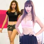 Thời trang - Hà Anh tư vấn ăn mặc cho thí sinh người mẫu