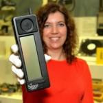Thời trang Hi-tech - Điện thoại thông minh đầu tiên trên thế giới tròn 20 tuổi