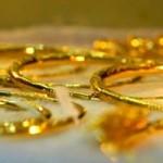 Tài chính - Bất động sản - Vàng đô cùng giảm nhẹ