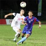 Bóng đá - U19 VN: Thầy Giôm ca ngợi Công Phượng
