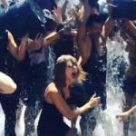 Ca nhạc - MTV - Hàng loạt sao Âu Mỹ dội nước đá lên người