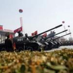 Tin tức trong ngày - Triều Tiên dồn xe tăng hạng nặng áp sát biên giới TQ
