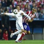 Bóng đá - Real - Atletico: Đi tìm nhà vua đích thực