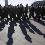 Tin tức trong ngày - Quân đội Trung Quốc đang bị xói mòn bởi hối lộ
