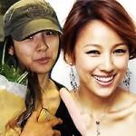"""Làm đẹp - """"Bóc trần"""" mặt thật kém sắc của mỹ nhân Hàn"""