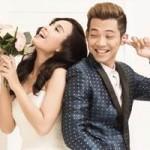 """Ca nhạc - MTV - Ái Phương làm cô dâu của """"hiện tượng nhái giọng"""""""
