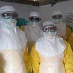 Sức khỏe đời sống - Liberia: Bắn người vượt biên để ngăn lây lan bệnh Ebola