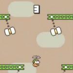 Công nghệ thông tin - Hà Đông sắp tung game mới khó gấp bội Flappy Bird