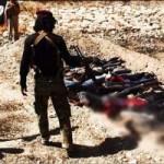 """Tin tức trong ngày - Đột nhập """"thủ đô"""" kinh hoàng của phiến quân Iraq"""
