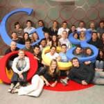 """Công nghệ thông tin - Giật mình với 20 vị trí có lương """"khủng"""" nhất trong Google"""