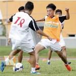 Bóng đá - U19 VN: Ông Giôm đã tìm được đội hình ưng ý nhất