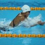 Thể thao - Ánh Viên đứng thứ tư cự ly 800m Olympic trẻ