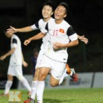 Bóng đá - U19 Việt Nam và giấc mơ con