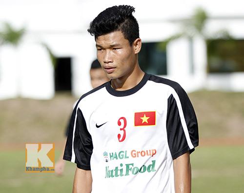 U19 Việt Nam - U19 Thái Lan: Quyết tranh vé vào CK - 1