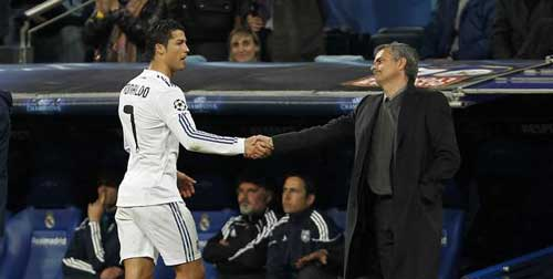 "Thế giới ""huyền bí"" của Jose Mourinho (Kỳ 23) - 1"