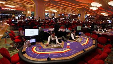 Đề xuất cho người Việt vào casino: Phải chứng minh năng lực tài chính - 1
