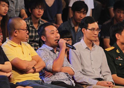NSND Thanh Hoa lần đầu hát cùng con trai út - 3