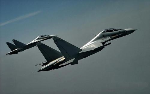 """TQ diễn tập """"thực chiến"""" hải không quân lớn kỷ lục - 1"""