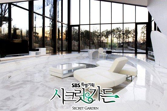 8 căn hộ siêu sang trên màn ảnh Hàn - 8
