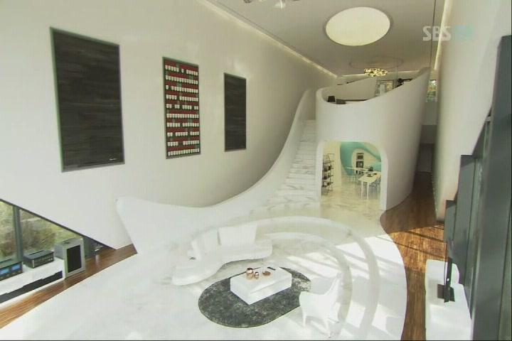 8 căn hộ siêu sang trên màn ảnh Hàn - 6