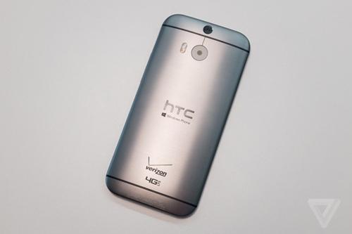 HTC One M8 chạy Windows Phone chính thức ra mắt - 6