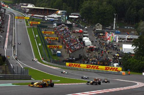 F1: Belgium GP – Chờ đợi một cuộc lật đổ - 1