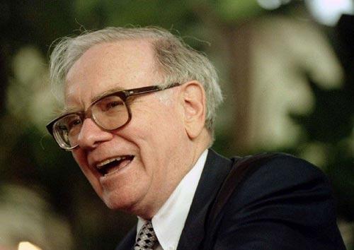 Warren Buffett từng chia sẻ bí quyết đầu tư nhưng không ai tin - 1