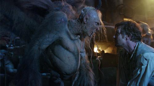 Vùng đất quỷ: Phim Nga hút khán giả tới rạp - 2