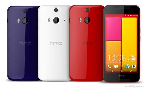 HTC Butterfly 2 chính thức ra mắt - 1