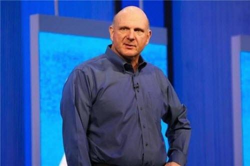 Steve Ballmer chính thức chia tay Microsoft - 1