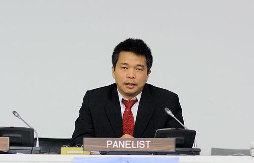 Chuyên gia: Tòa quốc tế không thể ngăn TQ ở Biển Đông - 1