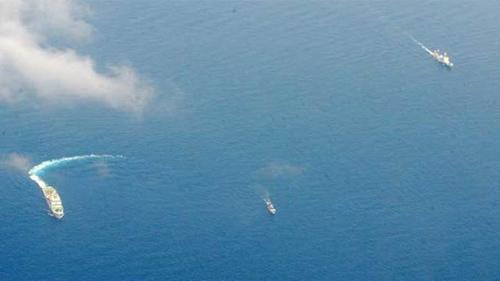 Chuyên gia: Tòa quốc tế không thể ngăn TQ ở Biển Đông - 2