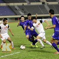 U19 VN – U19 Thái Lan: Tiến gần vinh quang