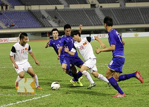 U19 VN – U19 Thái Lan: Tiến gần vinh quang - 1