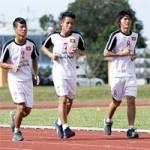 Bóng đá - U19 Việt Nam - U19 Thái Lan: Quyết tranh vé vào CK