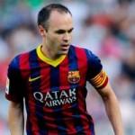 """Bóng đá - Iniesta: Barca đã sẵn sàng giành """"cú ăn ba"""""""