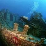 Du lịch - Phát hiện kho xe cổ dưới lòng đại dương