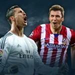 Bóng đá - TRỰC TIẾP Real – Atletico: Khách có lợi (KT)