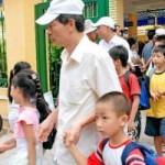 Giáo dục - du học - Khổ vì con học hè cách nhật