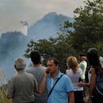 Tin tức trong ngày - Hai máy bay chiến đấu Italia đâm nhau trên không